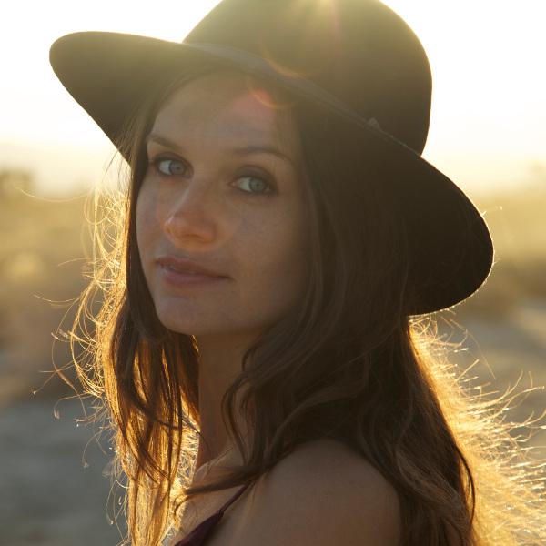 Julia Jansch (New York)